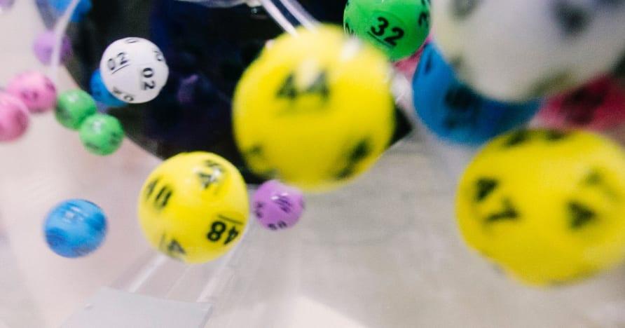 Выберите онлайн-казино для больших выплат в Кено