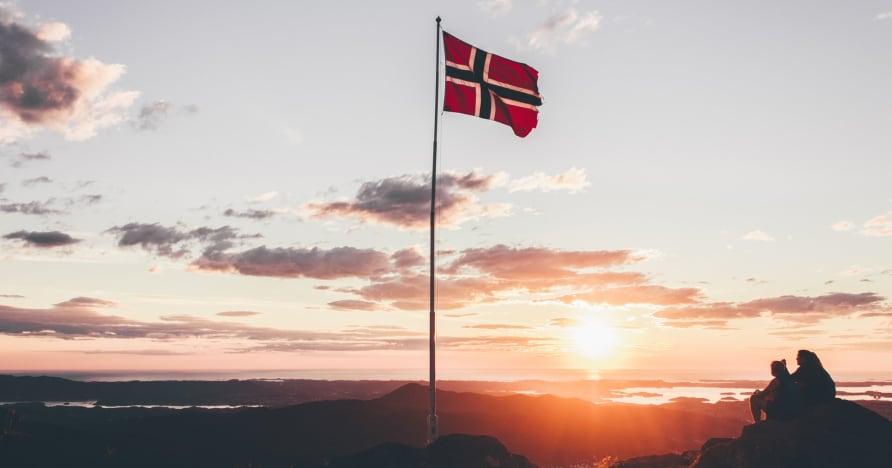 Крипто-казино захватывают игорный бизнес в Норвегии