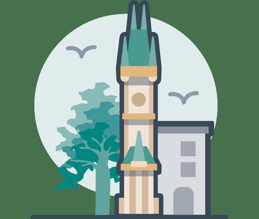 27 Лучшие Онлайн-казино в Чехия в 2021 году