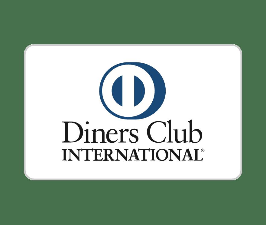 4 Онлайн-казино Diners Club International
