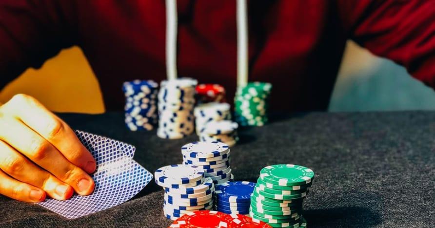 Игры онлайн-казино с лучшими шансами на выигрыш