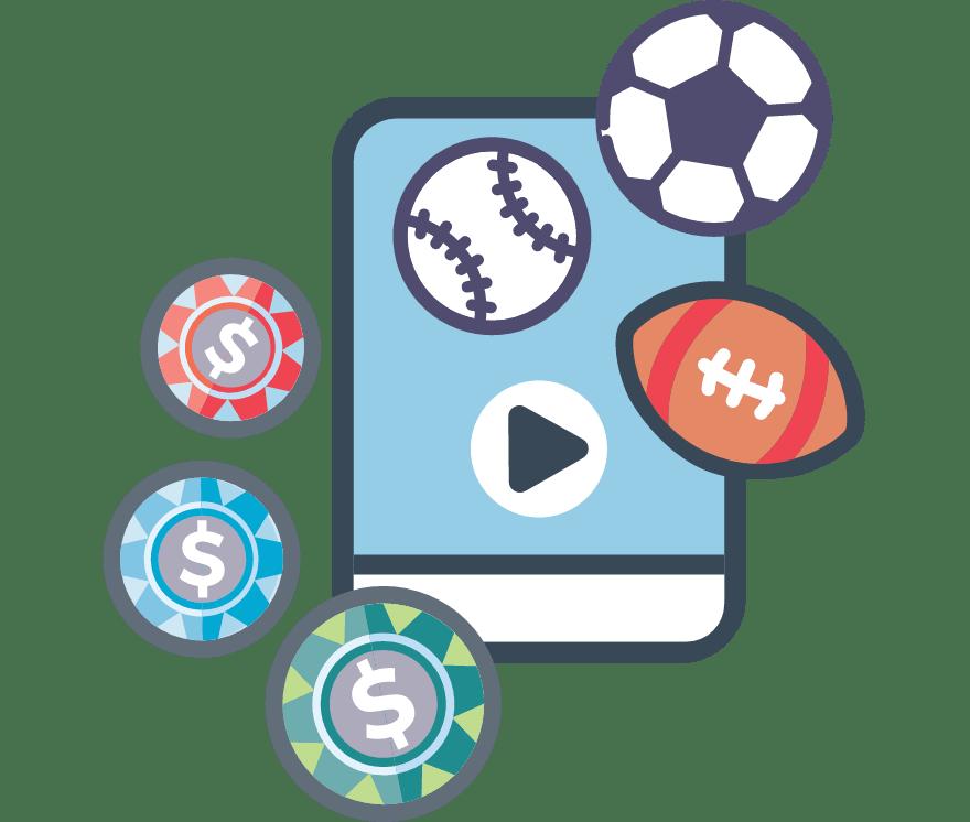 Лучшие Онлайн-казино в которых есть Ставки онлайн в 2021 году