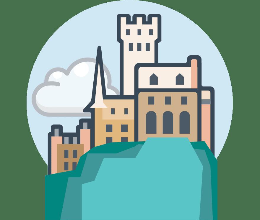 19 Лучшие Онлайн-казино в Лихтенштейн в 2021 году