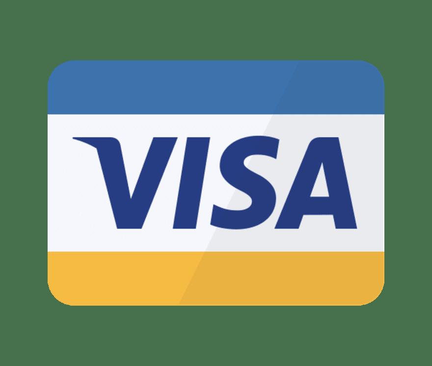 138 Онлайн-казино Visa