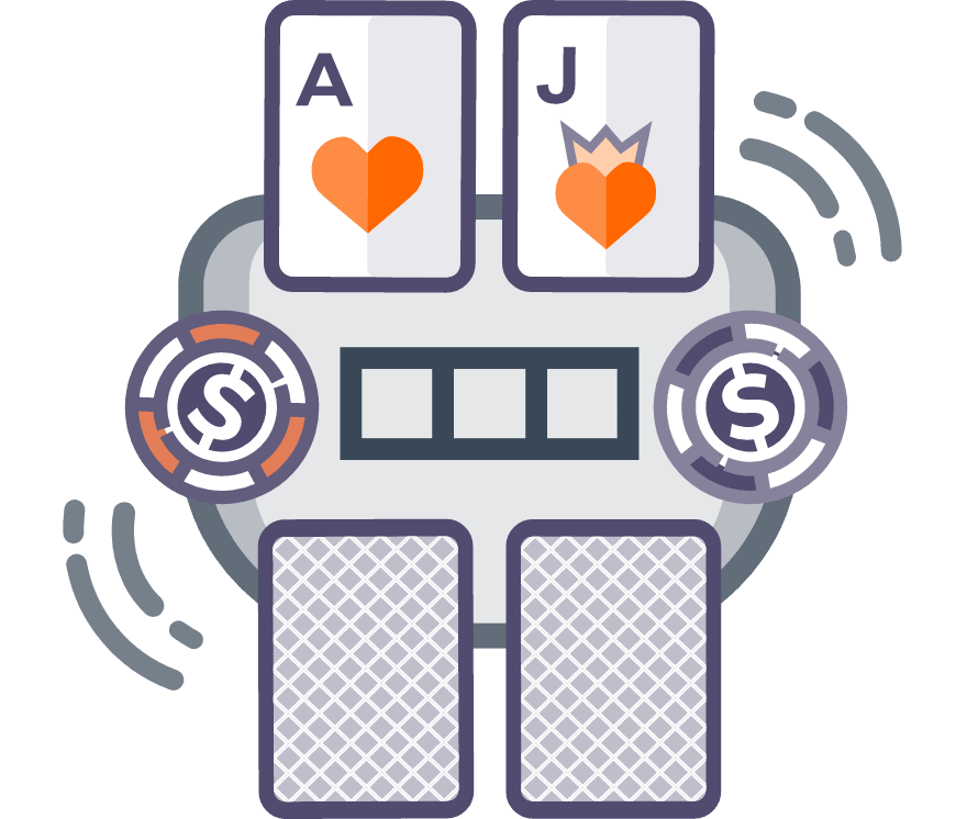 Лучшие Онлайн-казино в которых есть Казино Холдем в 2021 году