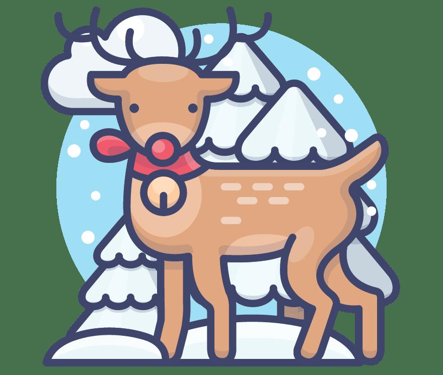 93 Лучшие Онлайн-казино в Финляндия в 2021 году