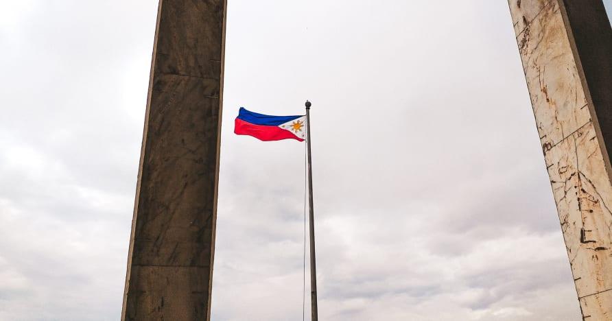 Налог на азартные игры на Филиппинах увеличился на 15%