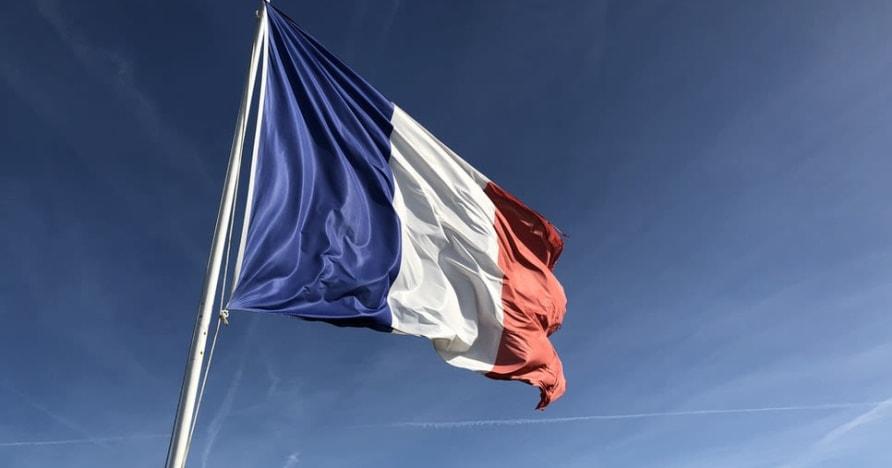 Уровень азартных игр во Франции повышается с открытием казино Groupe Partouche