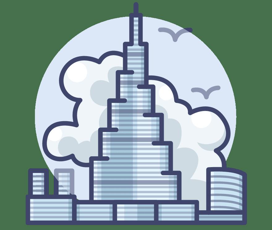 47 Лучшие Онлайн-казино в ОАЭ в 2021 году