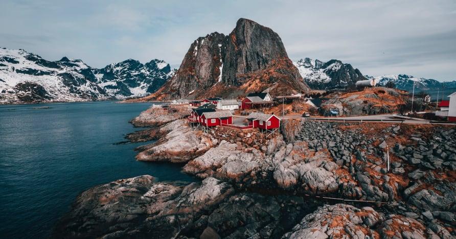 Онлайн-гемблинг в Норвегии