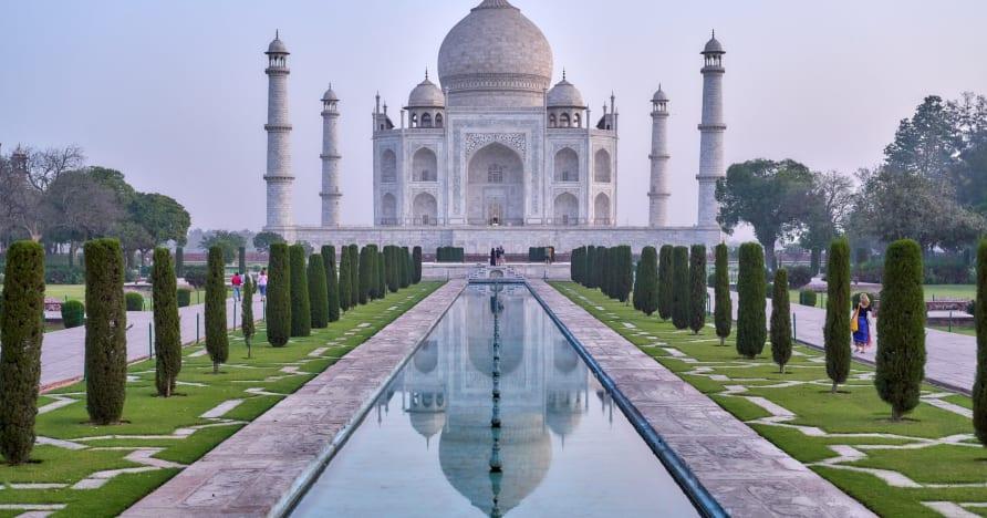 Europe Top Dogs нацеливается на быстрорастущий рынок онлайн-казино в Индии