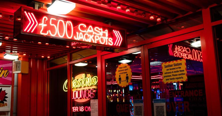 Самые захватывающие игры в казино, в которые можно играть бесплатно