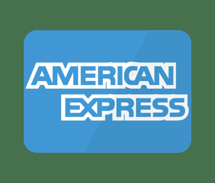 6 Онлайн-казино American Express