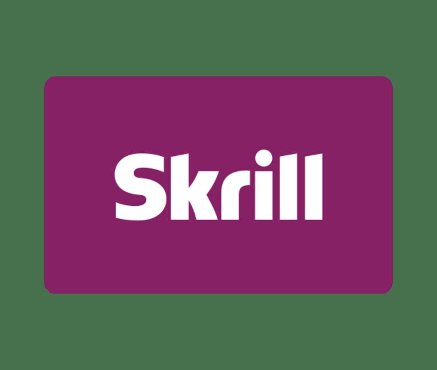 130 Онлайн-казино Skrill