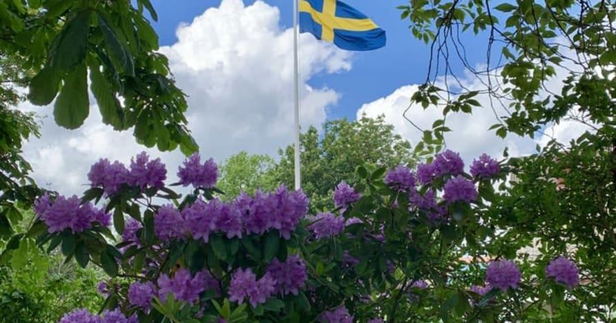 Почему онлайн-гемблинг в Швеции популярен сегодня