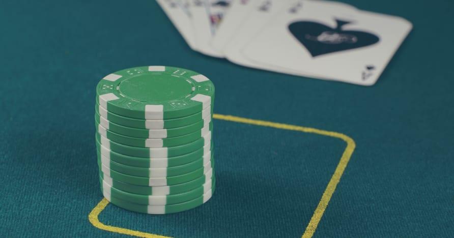 Основные советы по игре в блэкджек: руководство по победе