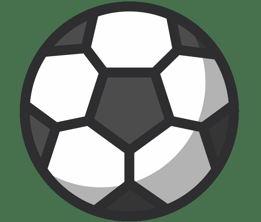 Лучшие Онлайн-казино в которых есть Ставки на футбол в 2021 году