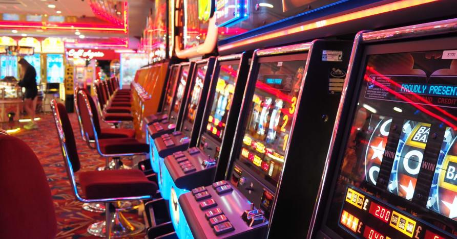 Игры в онлайн-казино: популярнее, чем когда-либо прежде