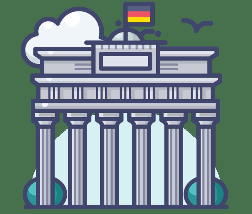 88 Лучшие Онлайн-казино в Германия в 2021 году