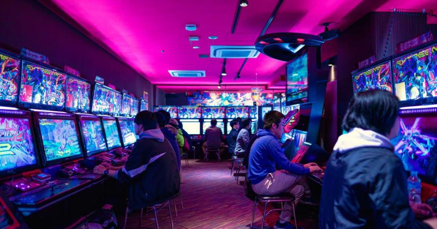 Инновационные онлайн-игровые автоматы, которые нельзя пропустить