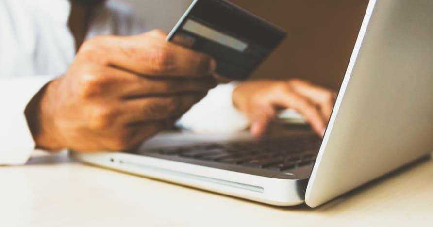 Запрет на использование кредитной карты для ставок в Великобритании