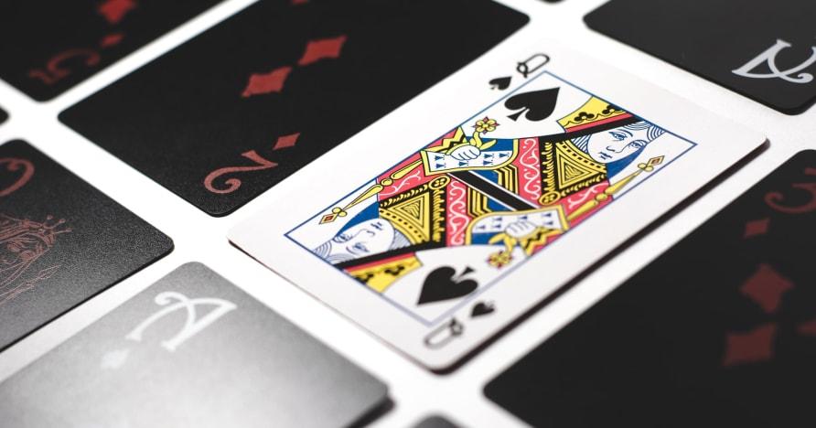 Это то, что вам нужно для создания стратегии онлайн-покера