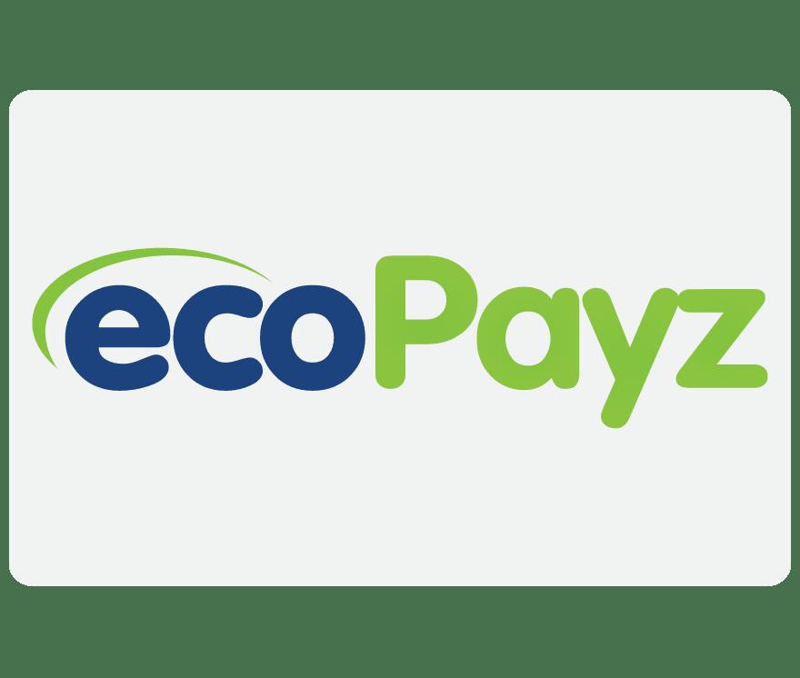 92 Онлайн-казино EcoPayz