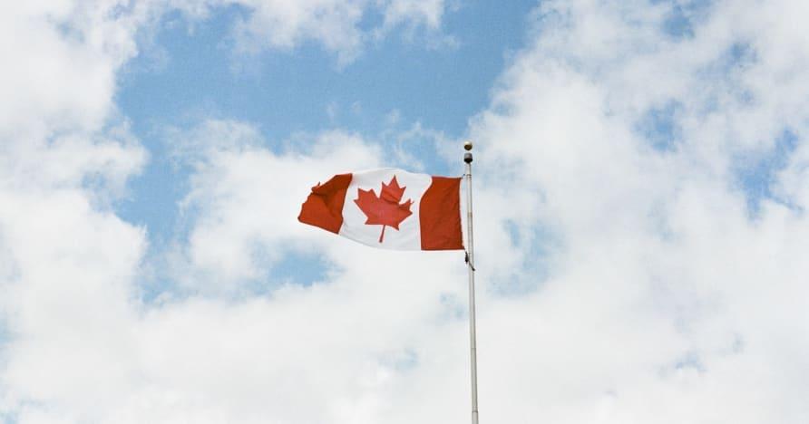 Азартные игры в Канаде: в воздухе витают перемены