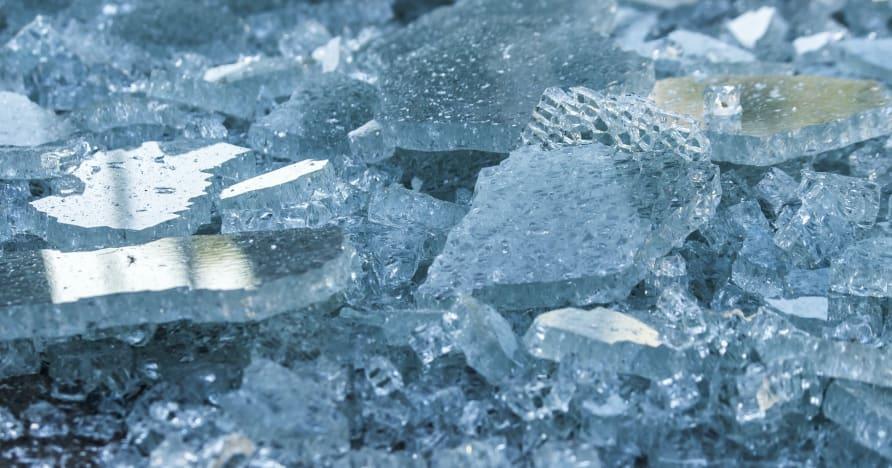 Квест Thunderkick's Crystal: Frostlands здесь для заядлых исследователей