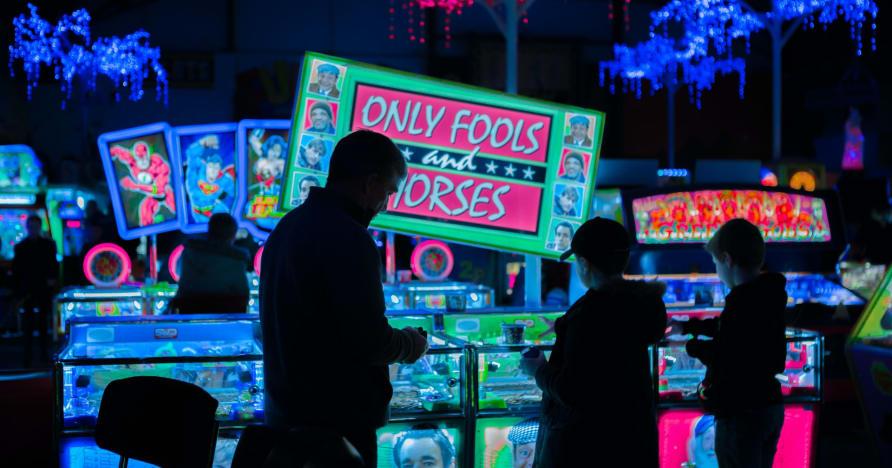 Развитие онлайн-казино Play'n GO