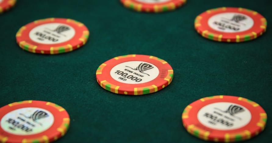 Начало работы в онлайн-казино