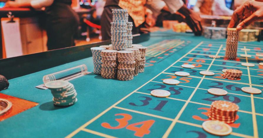 5 самых популярных казино игр