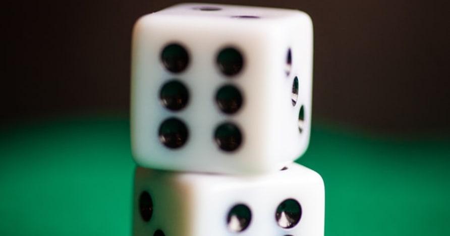 Craps Обзор | Играйте в кости и выигрывайте онлайн
