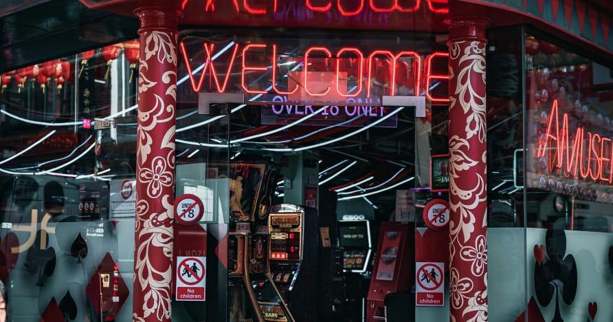 Бум азартных игр: провайдер классных игр для онлайн-казино