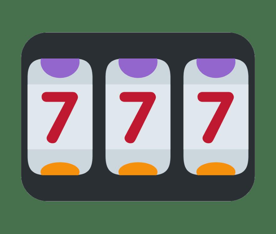 Лучшие Онлайн-казино в которых есть Slots в 2021 году