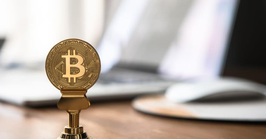 Криптовалюта: изменит правила игры для онлайн-казино
