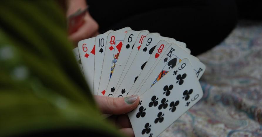 Почему люди Gamble