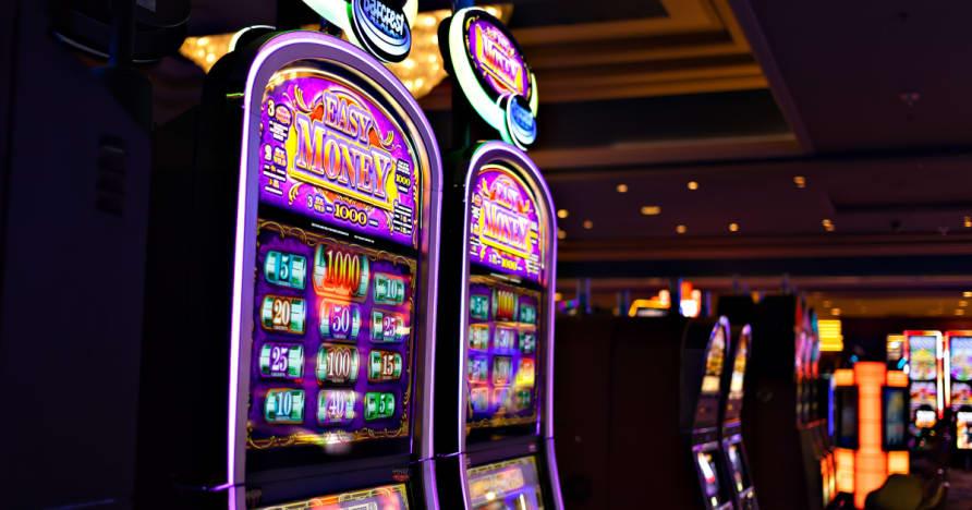 Как казино Сделать деньги через игровые автоматы