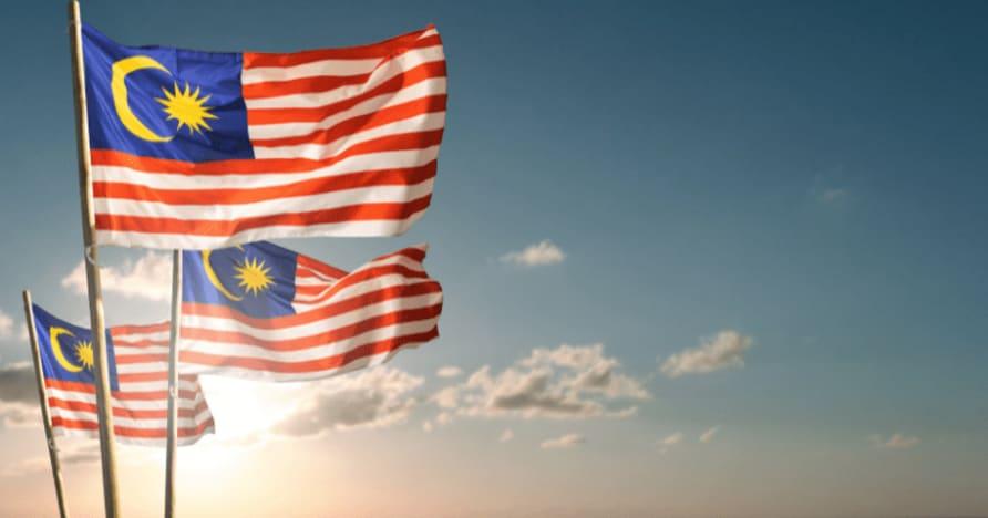 Рост онлайн-гемблинга в Малайзии