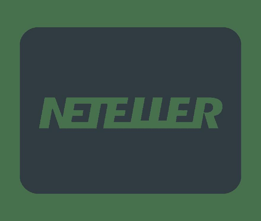 132 Онлайн-казино Neteller