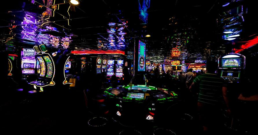 Как обнаружить мошенническое казино