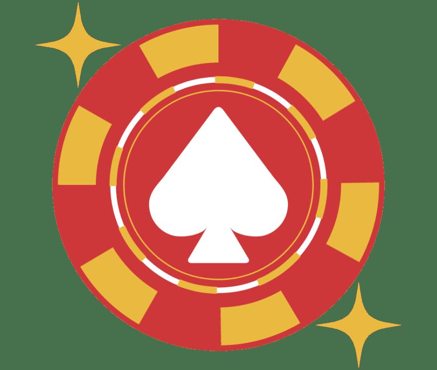 Лучшие Онлайн-казино в которых есть Техасский холдем в 2021 году