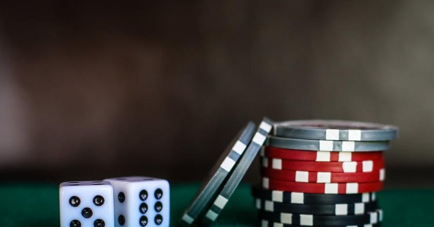 Игры в реальном времени делают акцент на появлении онлайн-казино