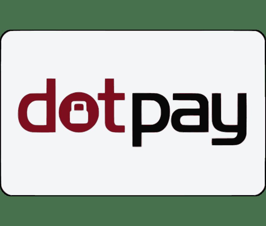 2 Онлайн-казино dotpay
