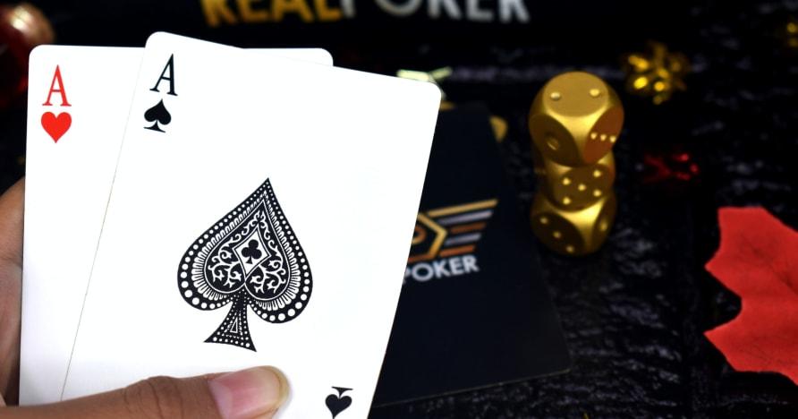 Игра в покер - лучшая стратегия и советы по масштабированию