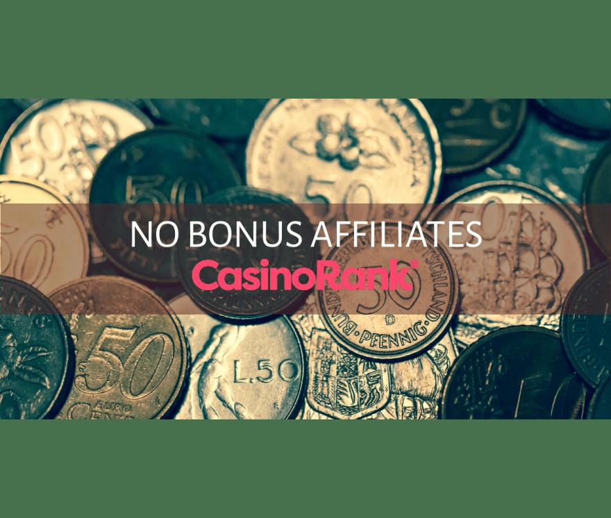 Лучшие Онлайн-казиноы в No Bonus Affiliates
