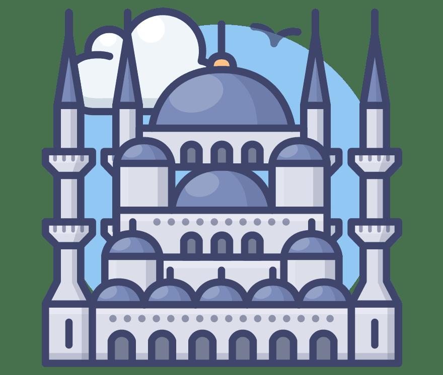 Онлайн-казино в Турции