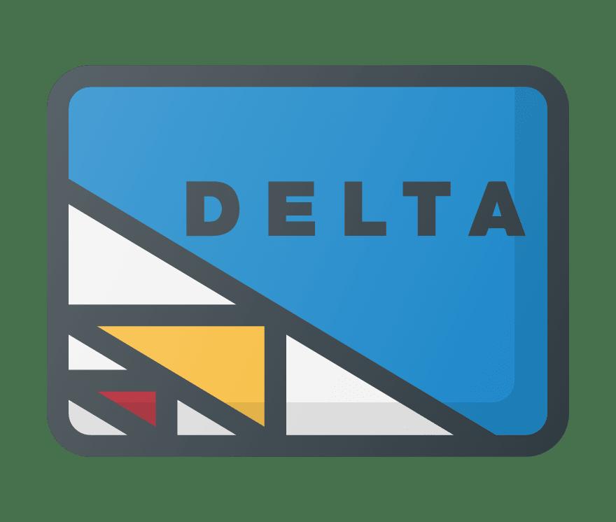 Онлайн-казино Delta