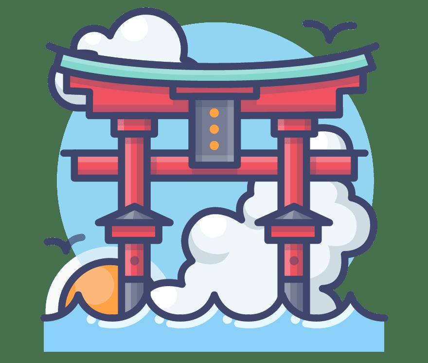 57 Лучшие Онлайн-казино в Япония в 2021 году