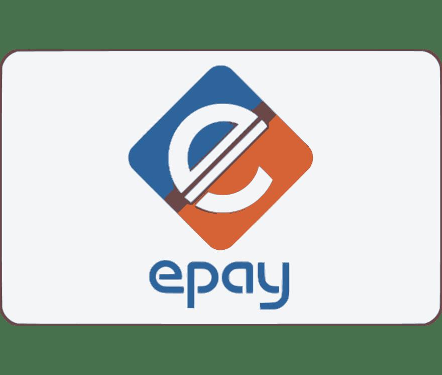 5 Онлайн-казино ePay